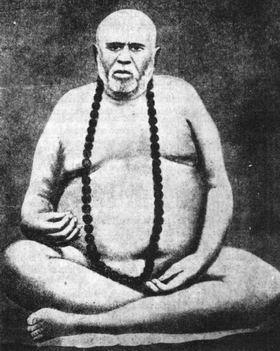 Tailang swami