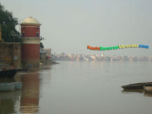 Assi Ghat Benaras