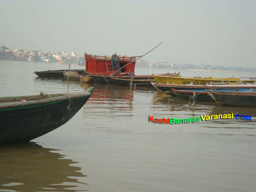 Assi Ghat Benares