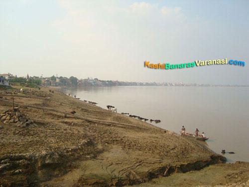 Assi Ghat Kashi