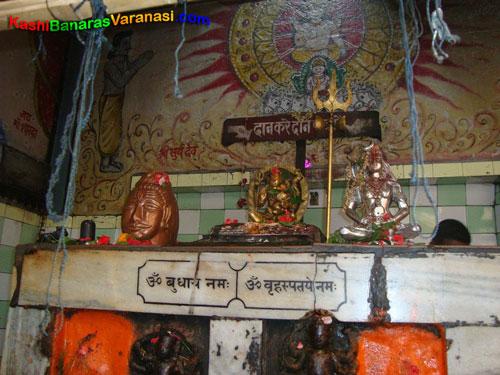 Kal Bhairav Temple Varanasi
