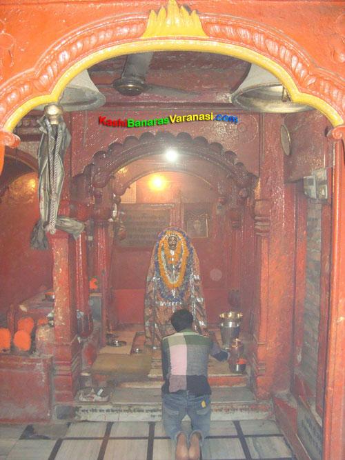 Baba Kal Bhairav
