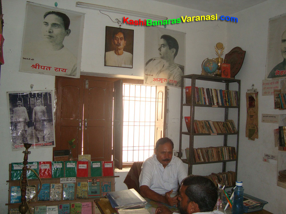 Munshi Premchand: Biography, Short Stories, Novels, Books and Photo