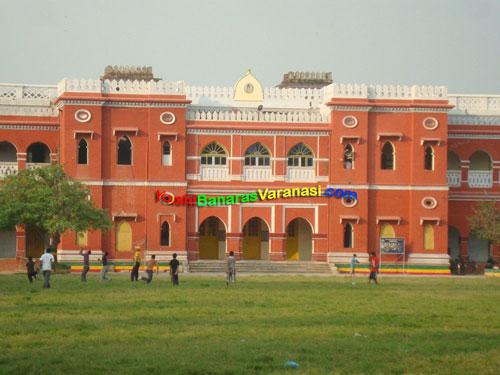 CM Anglobengali College