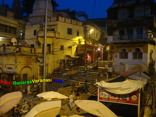 Dashaswamedh Ghat Benares