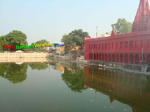 Durgakund