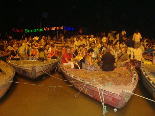 Ganga Arti Benares