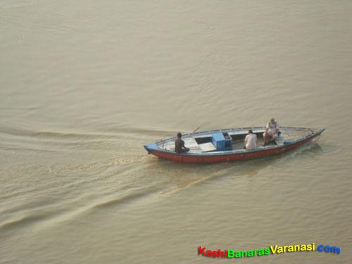 Ghats of Varanasi -8