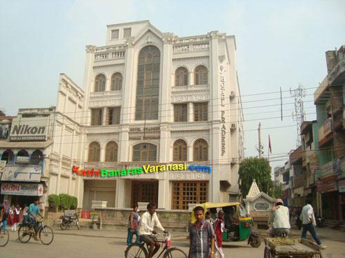 Budget Hotels in Varanasi