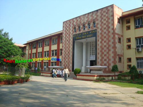 IMS Varanasi