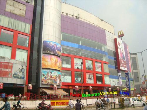 Malls in Varanasi