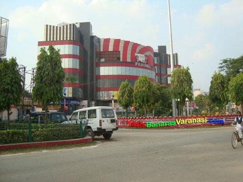 IP Vijya Mall Bhelupur