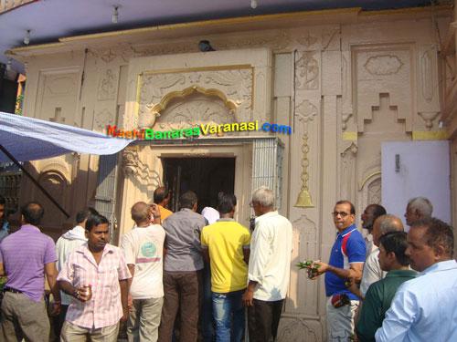 Mrityunjay Mahadev Temple