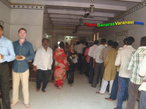 Mahamritunjay Temple Varanasi