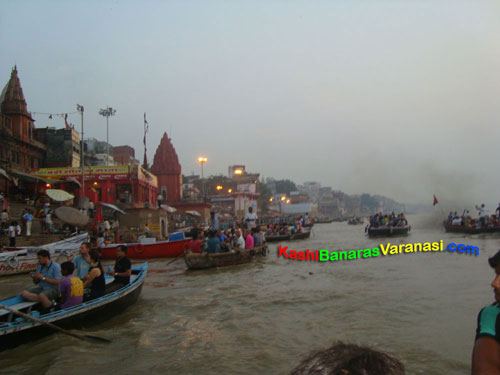Ghats of Varanasi -5