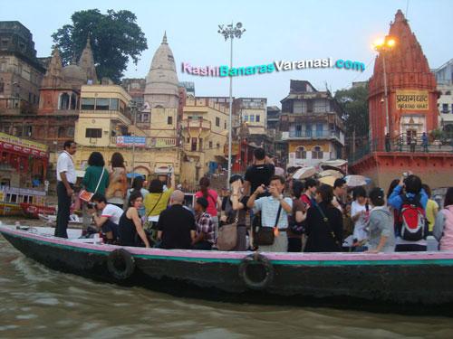 Varanasi Ghats - 5
