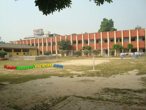 Queens College Varanasi