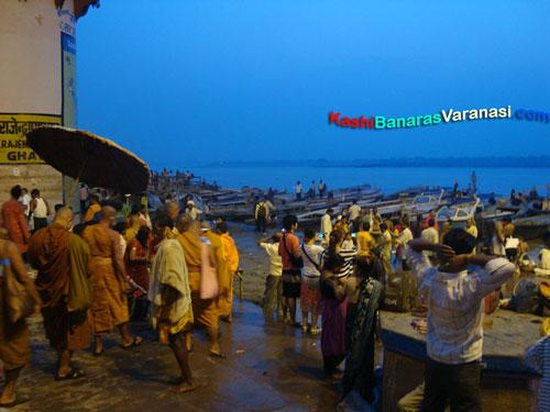 Varanasi Ghats - 18