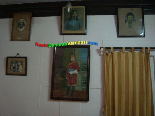 Harishchandra Residence