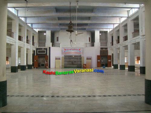 Kabir Math Laharatara Varanasi -3