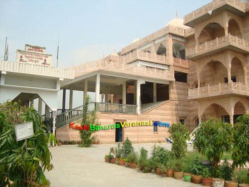 Kabir Math Laharatara Varanasi