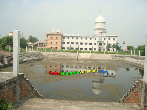 Kabir Das Birth Place