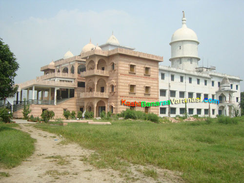 Kabir Das Birth Place at Lahartara