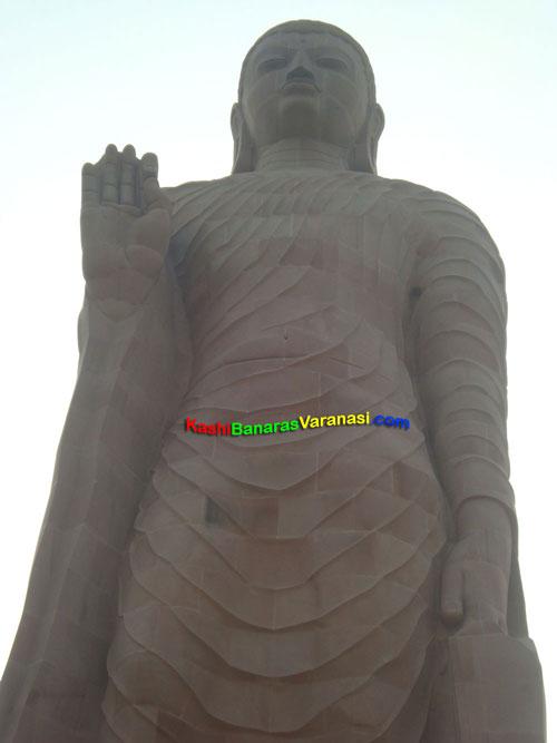 Buddha Temple Varanasi