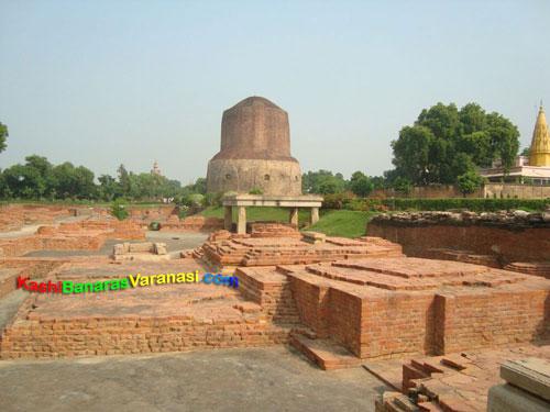 Sarnath Benares