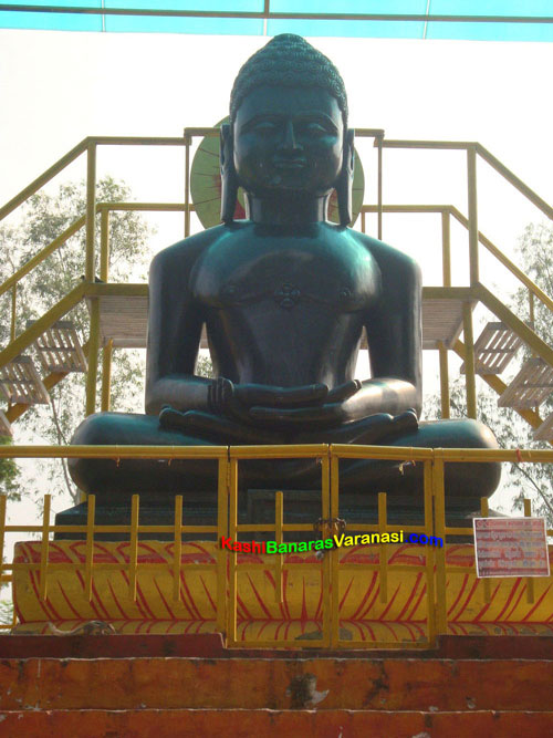 Shreyans Nath Sarnath