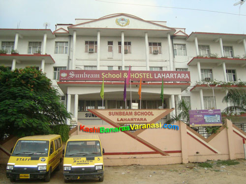 Sunbeam School Lahartara