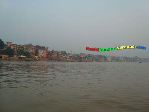 Ghats of Varanasi -7