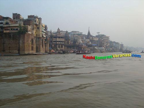 Kashi ghat