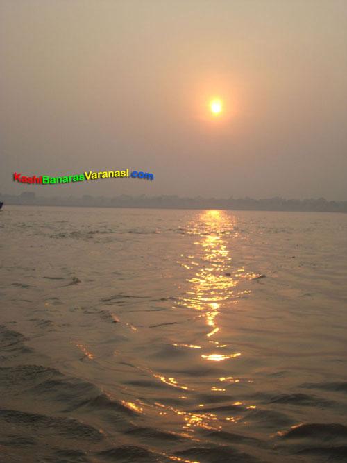 Varanasi Ghats - 1