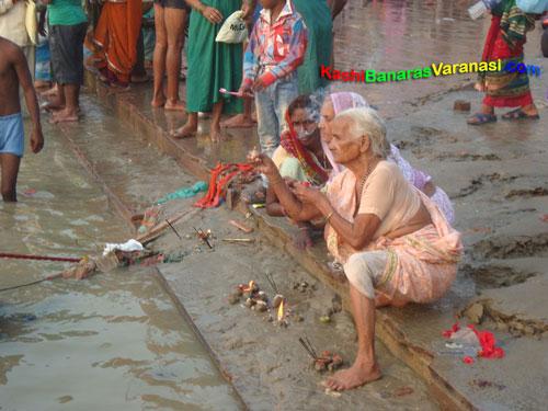 Varanasi Ghats - 9