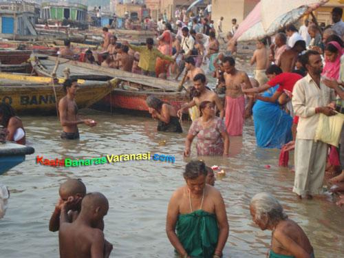 Varanasi Ghats - 10