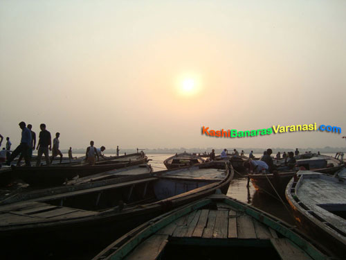 Ghats of Varanasi -6