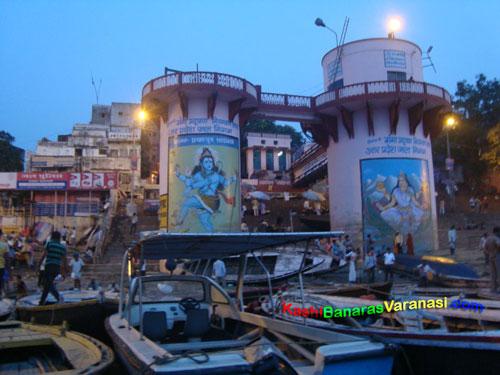 Varanasi Ghats - 16