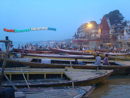 Varanasi Ghats - 15