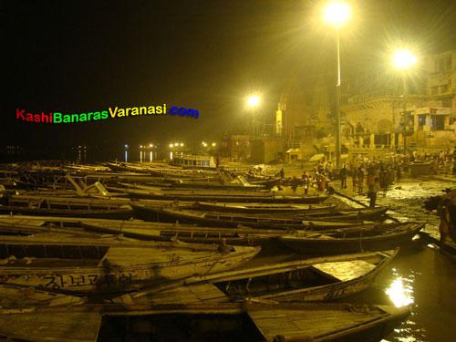 Varanasi Ghats - 11
