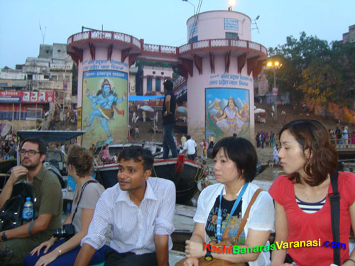 Varanasi Ghats - 6