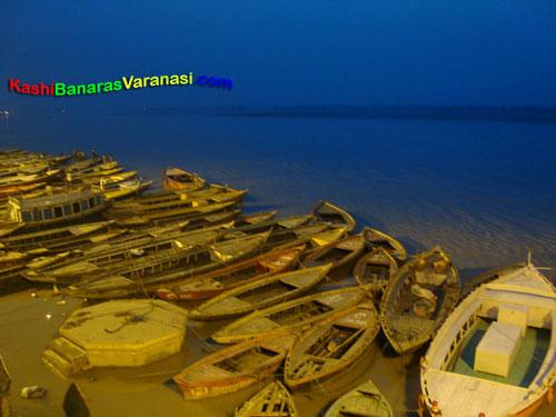 Varanasi Ghats - 19